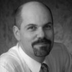 Author Marty Beaudet
